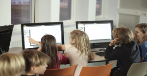 Kostnadsfri sommarskola i programmering med Cool Minds i Helsingborg 1