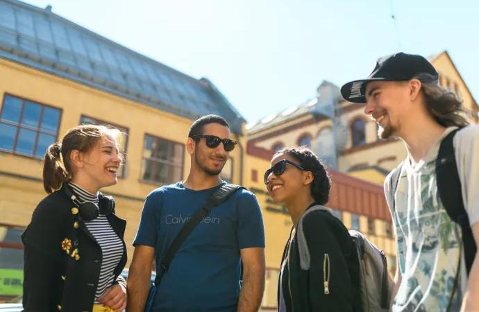 Lärande i Sverige startar ny gymnasieutbildning tillsammans med Great Security för en säkrare vardag