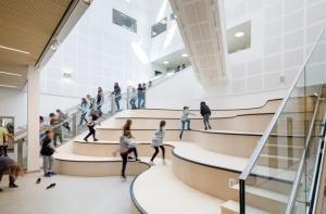 Vikingaskolan nominerad till Haninge arkitekturpris 1
