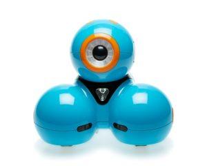 Tusentals skolelever får gratis robotprogrammering på Tekniska 1