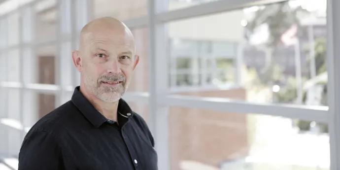 Nybliven professor vill utveckla lärarutbildningen