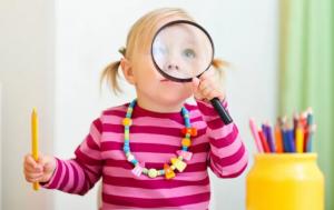 Förskolorna i Norden samarbetar för barnets bästa 3
