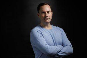 Läraren Martin Nilsson slår världsrekord i minne 1