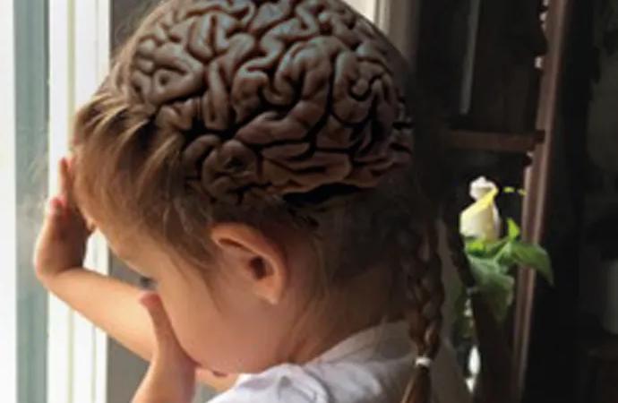 Varierad pedagogik med hjärnforskning i förskolan