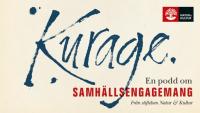 Kurage: en ny poddserie om samhällsengagemang från stiftelsen Natur & Kultur