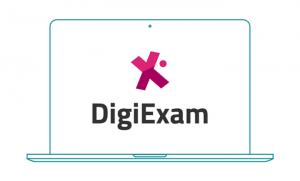 Skolon och digitala provplattformen DigiExam i samarbete - blir tillgängligt i Skolons bibliotek 1