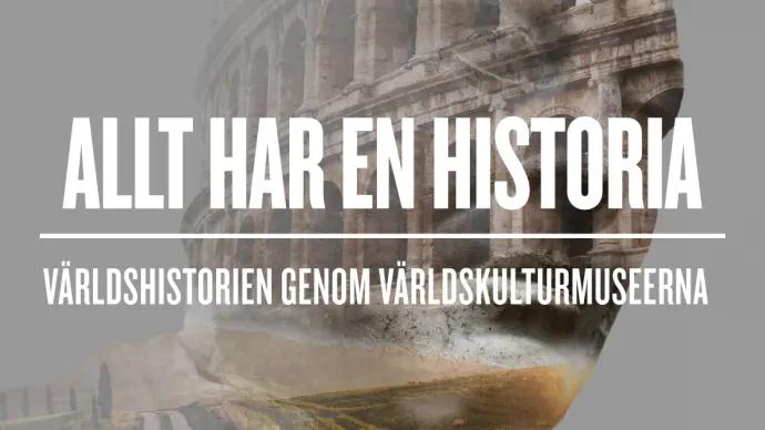 Allt har en historia – ny digital läroplattform