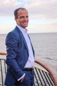 Läraren Martin Nilsson slår världsrekord i minne 2