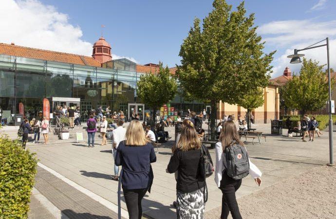 Betydligt fler vill plugga till lärare i Kristianstad