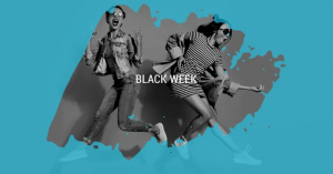 Mecenat Insights - Studenternas planer för Black Week 1