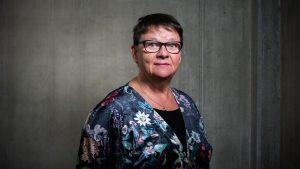 Internetstiftelsens säkerhetschef Anne-Marie Eklund Löwinder är Årets trygghetsambassadör 1