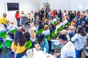 Storsatsning på det egna ansvaret för att skapa framtidens unga förebilder 4