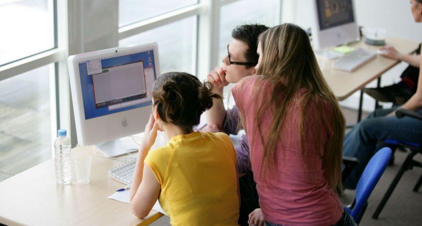 Nu revideras standarder inom IT och lärande