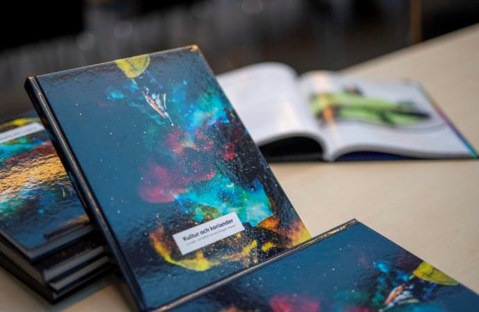 Kultur och koriander – en bok som vill göra det svårare att arbeta i skolan