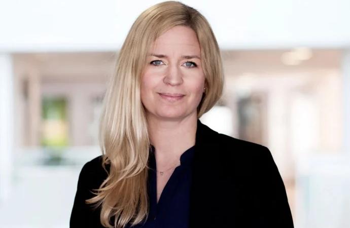 Hon blir ny vd för svenska EdTech-bolaget Dugga
