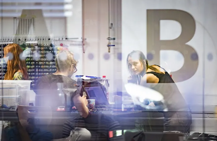 Ny nationell forskarskola inom smart industri