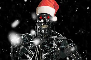 Tekniska går mot besöksrekord – firar med fri entré på julafton 1