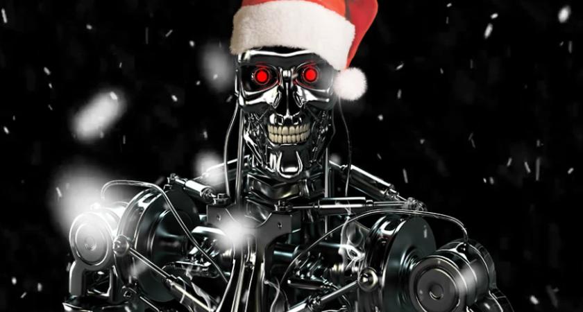 Tekniska går mot besöksrekord – firar med fri entré på julafton