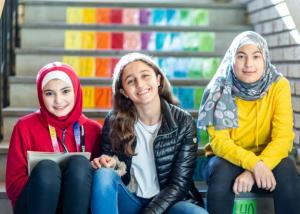 ThorenGruppen AB förvärvar två skolor i Kiruna 1