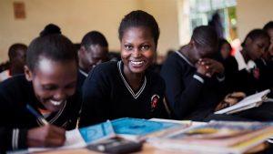 Atea och Kenswed Academy startar it-utbildning i Kenya 3