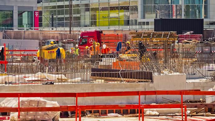 Digitalisering i byggbranschen ställer nya krav på yrkeslärare