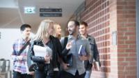 Högskolan Väst ger fler möjligheten att bli lärare samtidigt som de arbetar