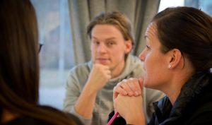 Entreprenörskap i skolan - de kopplar skolan till framtid och samhälle - exempel 3