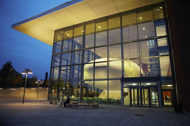 Karlstads universitets uppdrags AB: Kompetensutveckling för pedagoger och skolledare