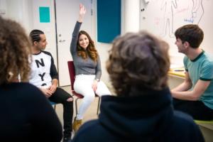 Efter förra årets succé – Nu är RFSU:s Vecka SEX för lärare och elever tillbaka 1