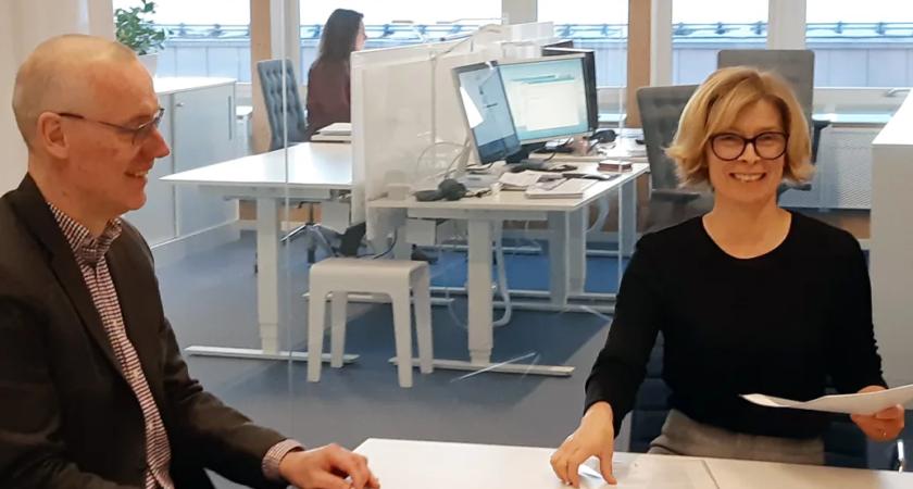 Swerim och Luleå tekniska universitet stärker samarbetet
