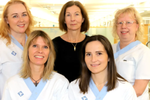 Tandsköterske-utbildningen i Umeå får högsta betyg 1