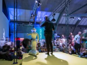 Bästa året någonsin på Tekniska – 387 697 besökare under 2019 1