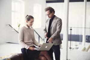 Sju av tio yrkesverksamma vill vidareutbilda sig 1