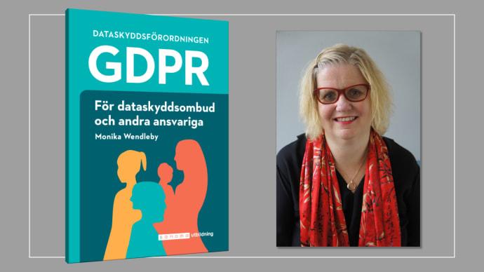 Hitta rätt i GDPR-djungeln – ny bok för dataskyddsombud