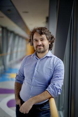 Formar framtiden för AI-forskning på aktiv materia