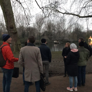 BETT-dagarna: Med Clio i London 1