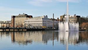 Ökade kunskapsresultat i Eskilstunas gymnasium 2019 1