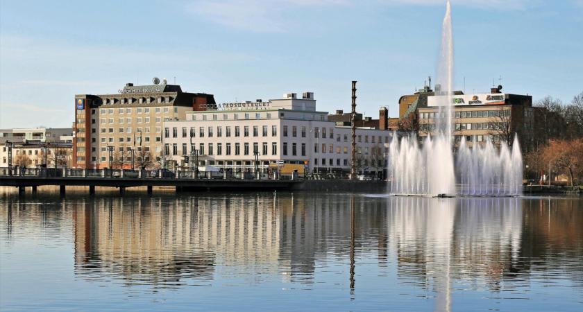Ökade kunskapsresultat i Eskilstunas gymnasium 2019