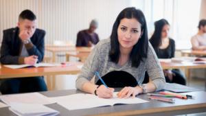 Trenden bekräftas – fler vill skriva högskoleprovet 3