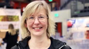 Yrkesarena och hjälp till smarta yrkesval under på årets Nolia Karriär i Umeå 3