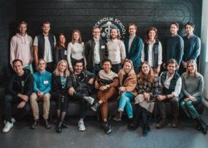 Jämställdhet och hållbarhet i fokus – sju nya bolag till inkubatorprogram 1