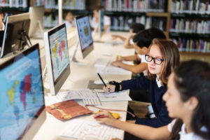 Förhindrar stress och hjälper elever 1