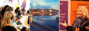 Konferensen Framtidens Lärande till Luleå 1