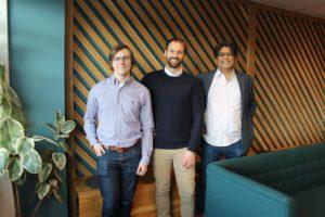 Almi Invest och Chalmers Ventures investerar i AI-bolaget EmbeDL som kan göra Deep Learning tio gånger snabbare 1