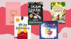 Stora e-bokspriset 2020: Sofie Sarenbrant tar hem segern för bästa e-bok i år igen 1