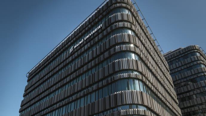 Malmö universitet ställer om till digital undervisning