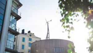 Hållbarhets- och teknikforskare med på IVA:s 100-lista 1