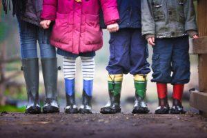 Vårt fokus nu är Sveriges barn och elever 1