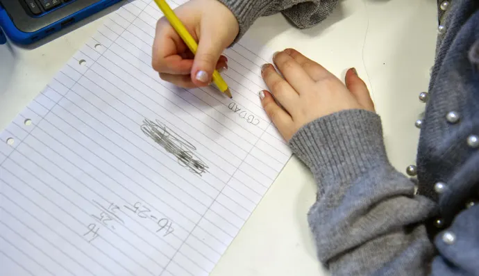 Corona: Forskare efterlyser berättelser från skolan