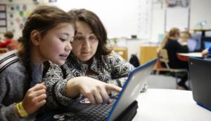 Rekordmånga utländska lärare vidareutbildar sig 1